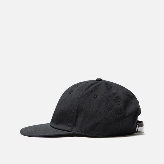 Кепка Nike SB Heritage86 Black/Thunder Grey