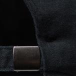 Кепка Nike SB Heritage86 Twill Black/Black/White фото- 4