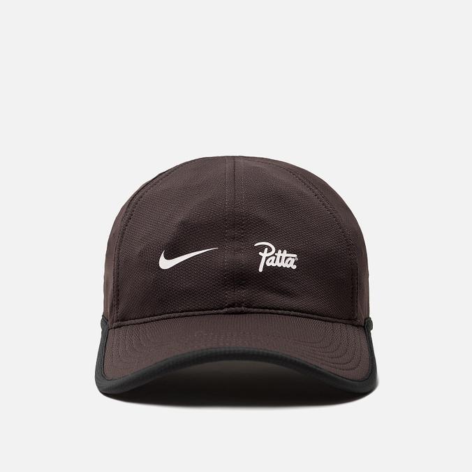 5ee8378961 Кепка Nike x Patta Arobill Velvet Brown AJ0914-220