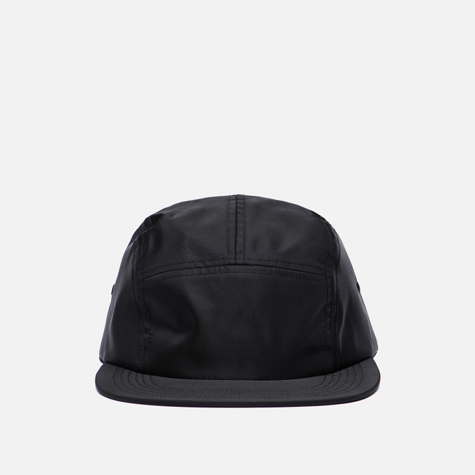 Кепка Norse Projects 5 Panel Nylon Black