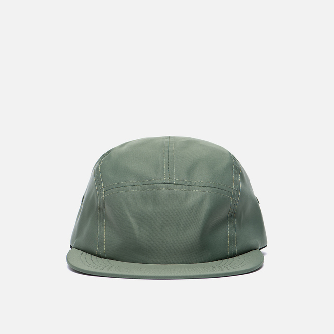 Кепка Norse Projects 5 Panel Nylon Dried Olive