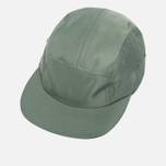 Кепка Norse Projects 5 Panel Nylon Dried Olive фото- 2