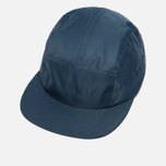 Кепка Norse Projects 5 Panel Nylon Navy фото- 2
