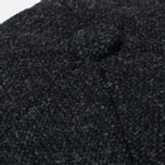 Кепка Norse Projects 6 Panel Kvadrat Charcoal Melange фото- 3