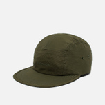 Кепка Norse Projects Foldable Light Ripstop 5 Panel Dried Olive фото- 1
