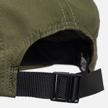 Кепка Norse Projects Foldable Light Ripstop 5 Panel Dried Olive фото- 4