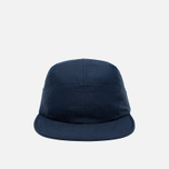 Кепка Norse Projects Foldable Light Ripstop 5 Panel Navy фото- 0