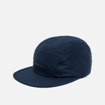 Norse Projects Foldable Light Ripstop 5 Panel Cap Navy photo- 1
