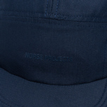Кепка Norse Projects Foldable Light Ripstop 5 Panel Navy фото- 3