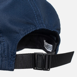 Norse Projects Foldable Light Ripstop 5 Panel Cap Navy photo- 4