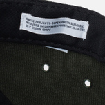 Кепка Norse Projects Loose Twill 5 Panel Dried Olive фото- 5
