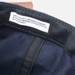 Кепка Norse Projects Norse Corduroy Sports Dark Navy фото- 4