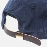 Кепка Norse Projects Norse Corduroy Sports Dark Navy фото- 5