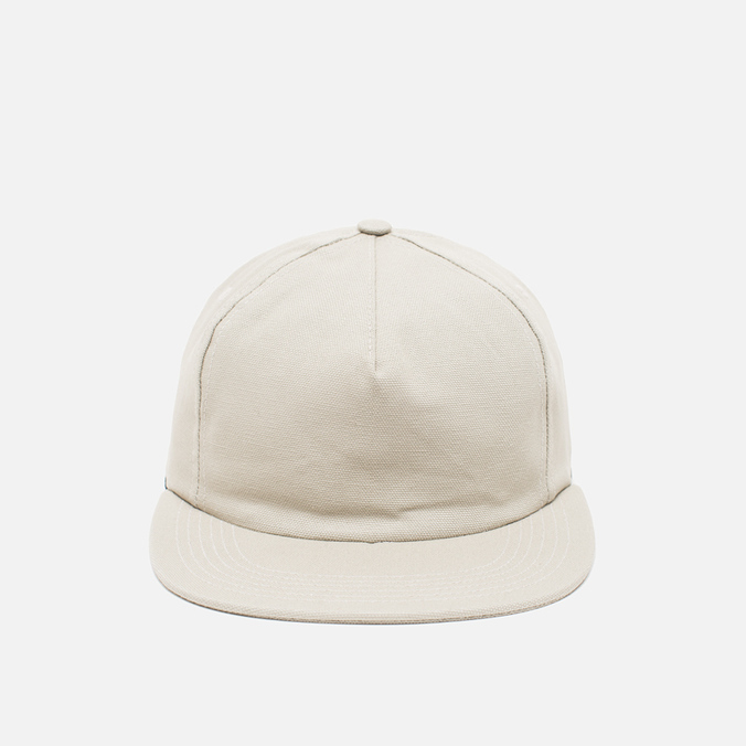 Кепка Norse Projects Organic Canvas Trucker Birch
