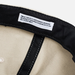 Кепка Norse Projects Organic Canvas Trucker Birch фото- 5