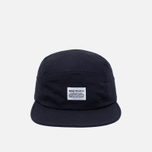 Кепка Norse Projects Ripstop 5 Panel Navy фото- 0