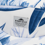 Мужская кепка Penfield Casper Botanical Blue фото- 3