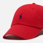 Кепка Polo Ralph Lauren Classic Baseball Red/Blue фото - 2