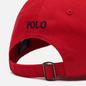 Кепка Polo Ralph Lauren Classic Baseball Red/Blue фото - 3