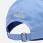 Кепка Polo Ralph Lauren Classic Sport Cotton Chino Cabana Blue фото - 3