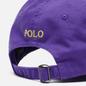 Кепка Polo Ralph Lauren Classic Sport Cotton Chino Cabana Purple фото - 3