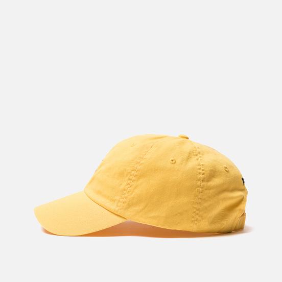 Кепка Polo Ralph Lauren Classic Sport Cotton Chino Chrome Yellow