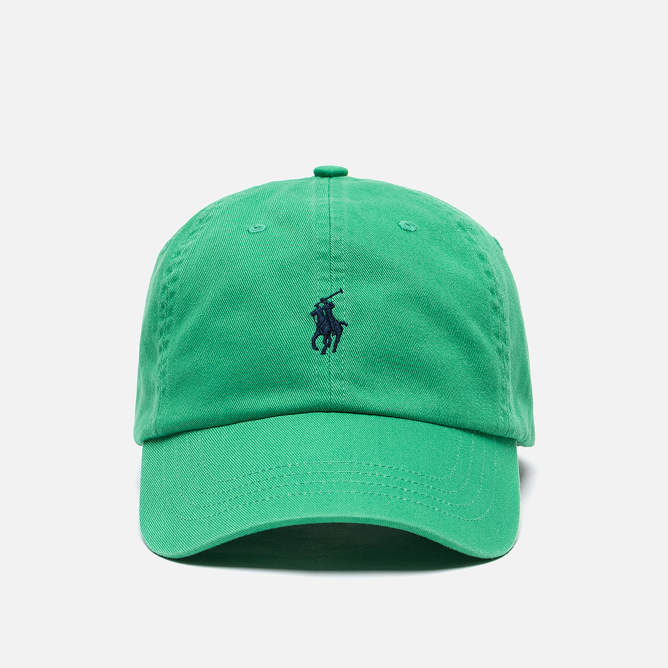 Кепка Polo Ralph Lauren Classic Sport Cotton Chino Golf Green