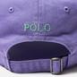 Кепка Polo Ralph Lauren Classic Sport Cotton Chino Hampton Purple фото - 3