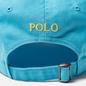 Кепка Polo Ralph Lauren Classic Sport Cotton Chino Liquid Blue фото - 3