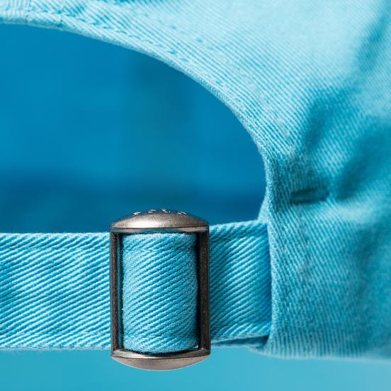 Кепка Polo Ralph Lauren Classic Sport Cotton Chino Liquid Blue
