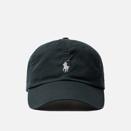 Кепка Polo Ralph Lauren Classic Sport Dark Carbon Grey