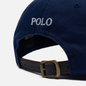 Кепка Polo Ralph Lauren Classic Sport Embroidered Logo Navy фото - 3