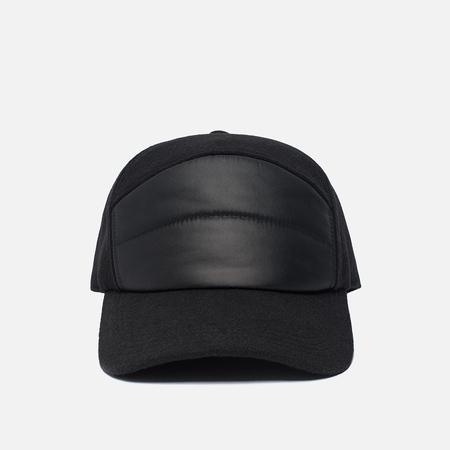 Женская кепка Puma x Rihanna Fenty Puffer Black