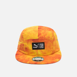 Puma x Alife 5 Panel Cap Grenadine/Fire photo- 0