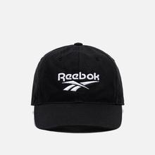 Кепка Reebok Classic Vector Black фото- 0