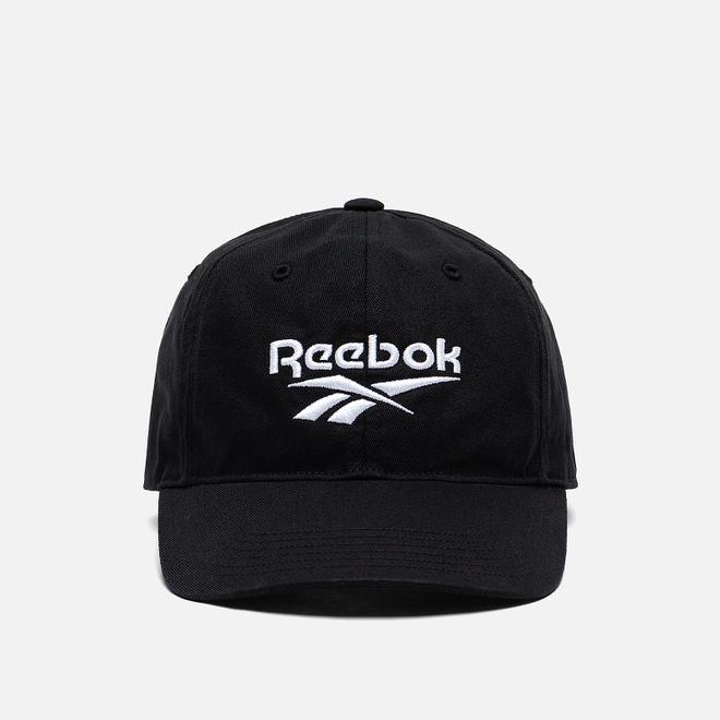 Кепка Reebok Classic Vector Black