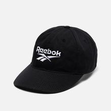 Кепка Reebok Classic Vector Black фото- 1