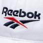 Кепка Reebok Classic Vector White фото - 3