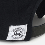 Кепка Reigning Champ Midweight Terry 5 Panel Black фото- 3