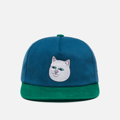 Кепка RIPNDIP Losing My Mind Strap Back Sage/Blue
