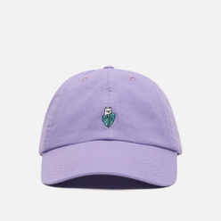 Кепка RIPNDIP Nermal Leaf Dad Lavender