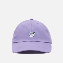 Кепка RIPNDIP Nermal Splash Dad Lavender