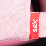 Кепка Sex skateboards Sex Logo 6 Panels Pink фото- 3
