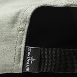 Кепка Stone Island Compass Embroidery Front Sage Green фото- 3