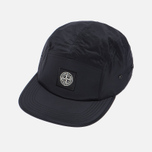 Кепка Stone Island Nylon Metal Black фото- 2