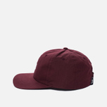 Кепка Stussy Cotton Nylon Burgundy фото- 1