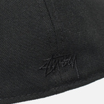 Кепка Stussy SS-Link SP16 New Era Black фото- 5