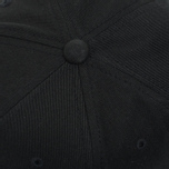 Кепка Stussy Stock SP16 Black фото- 3
