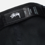 Кепка Stussy Stock SP16 Black фото- 4