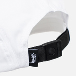 Кепка Stussy Stock SP16 Camp White фото- 5